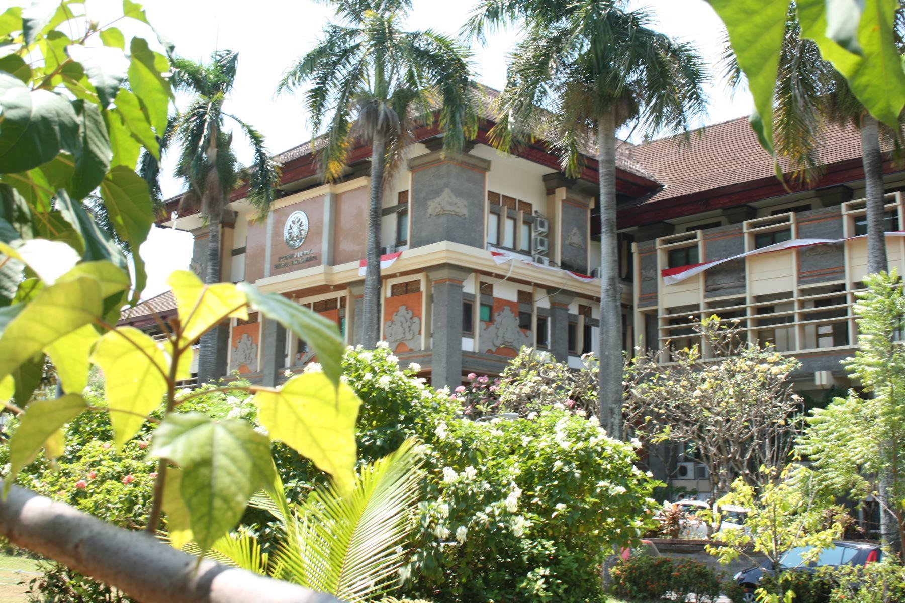 Udayana Universität Bali Auslandssemester